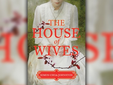 The House of Wives.