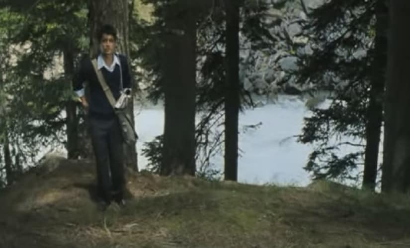 A still from the movie 'Sikandar'. Image Courtesy: Youtube