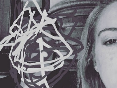 Lindsay Lohan accuses fiancé of cheating, hints at pregnancy in Instagram rant
