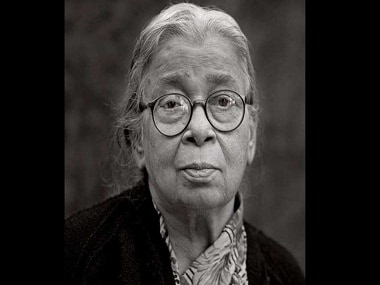 Mahasweta Devi's death leaves a void in the literary world that will be hard to fill