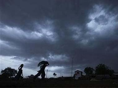 Monsoon hopes. Reuters