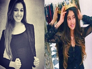 Let's give Jhanvi Kapoor, Aalia Ebrahim, other star kids a break and mind our own business