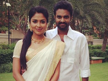 More on Amala Paul-Vijay divorce: Now, claims of actress being 'blacklisted' in industry