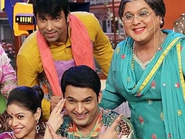 The accused, Kera Singh, worked as a scriptwriter for K9 Productions, which produced 'Comedy Nights With Kapil'