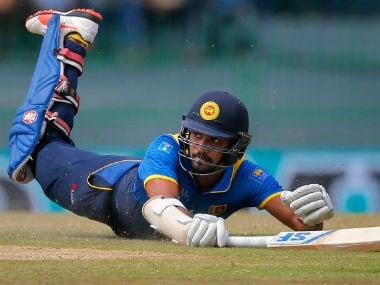 Pakistan vs Sri Lanka: Board eases Danushka Gunathilaka's ban; all-rounder set to play T20 series