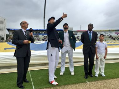 England and Pakistan are level at 1-1 as the Test series enters its third chapter at Edgbaston. Image Courtesy: England Cricket Twitter