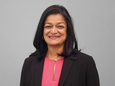 Pramila Jayapal. Firstpost