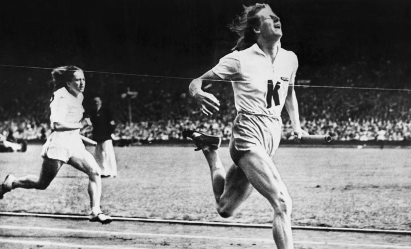 Olympic Legends: The greats who set sporting benchmarks in the early era of the Games