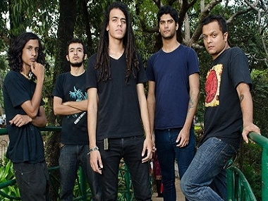 Here's how Ahmedabad musician Uddipan Sarmah has changed the way indie bands tour