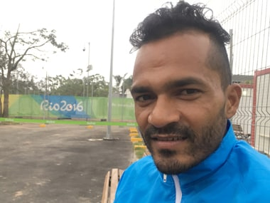 Humans of Olympics: Meet Nitendra Singh Rawat, the Indian runner eyeing to break national record