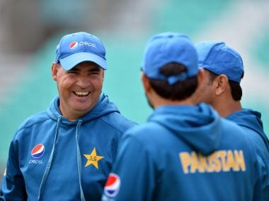 Pakistan will be hoping to bring their Test form into the ODIs in England. AFP