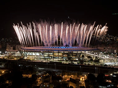 Rio Olympics 2016, Opening Ceremony as it happened: Games declared open