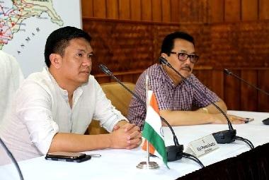 Arunachal Pradesh CM Pema Khandu_Facebook