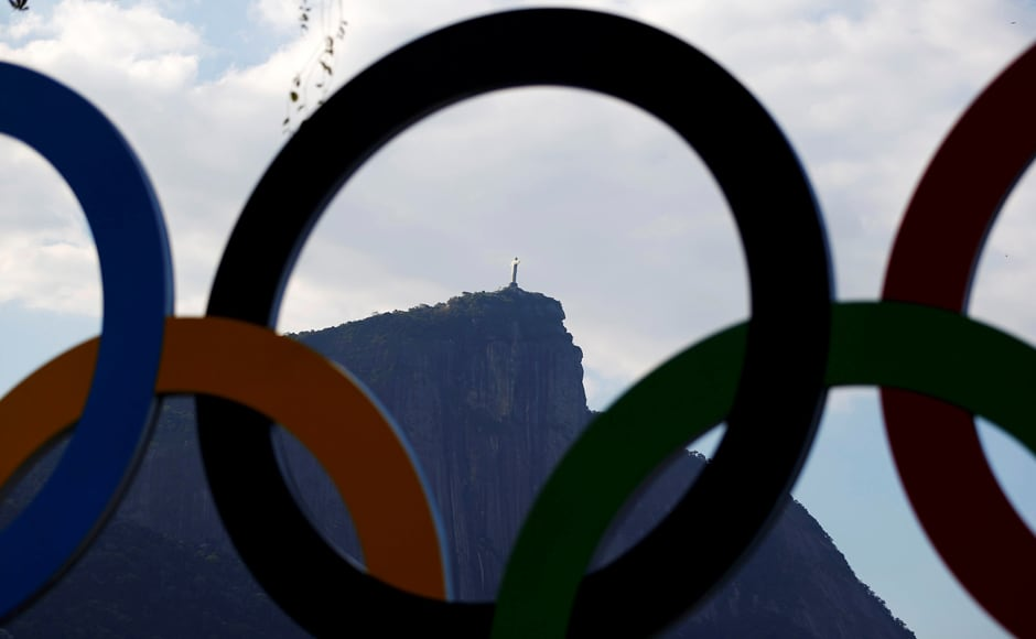 Rio Olympics is all set to begin as Brazil awaits a grand opening ceremony. Reuters