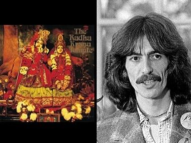Throwback Thursdays: Celebrate Janmashtami with George Harrison and Nina Hagen's songs