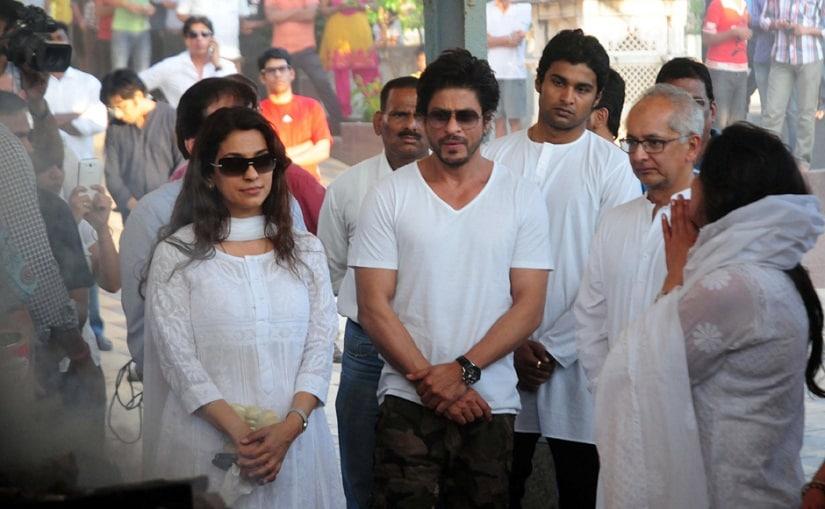 SRK-@-funeral