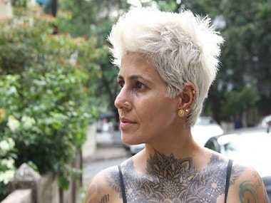 Sapna Bhavnani. Image courtesy Facebook