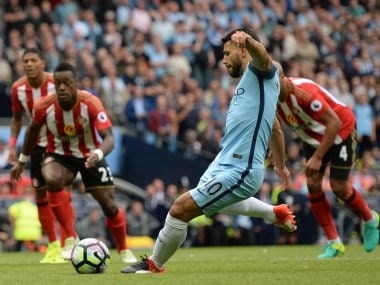 Premier League roundup: Manchester City make winning start under Pep Guardiola; Leicester City stunned