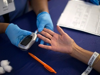 Do annual health check-ups actually benefit individuals? Image from Reuters