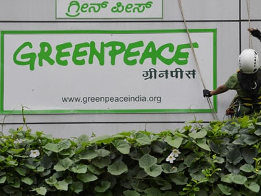 Kudankulam project is at odds with Centre's focus on clean growth: Greenpeace