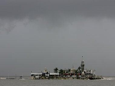Haji Ali Dargah. Reuters