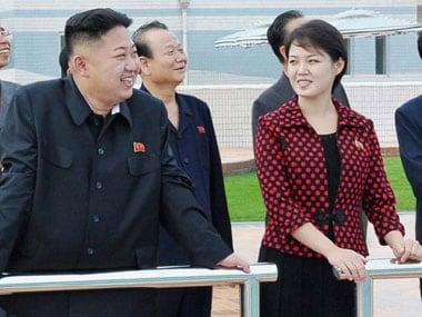 File photo of Kim Jong-Un. Reuters