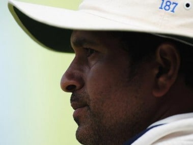 File photo of Sachin Tendulkar. Getty