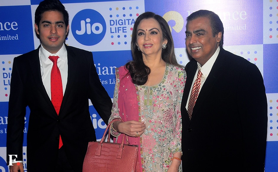 Differentiating Jio's 4G services from others in the market, he said that pricing strategy should be