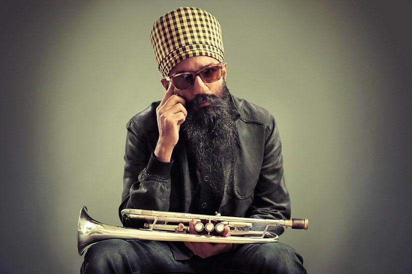 Sonny Singh is an original member of the acclaimed Brooklyn Bhangra band Red Baraat. Sonny has worked as a community organizer in various capacities, including for the Sikh Coalition, and he writes and leads workshops on race, religion, and social justice.
