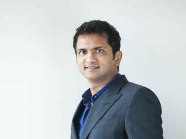 Bhavin Turakhia, Founder and CEO, Directi