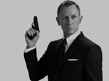 Daniel Craig confirms his return in 25th 007 film; it will also be his last James Bond act