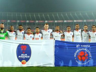 Representational photo. Image courtesy: Indian Super League.