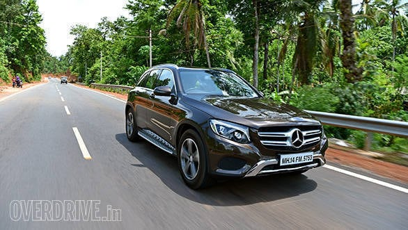 Mercedes-Benz India GLC CKD prices start at Rs 47.90 lakh
