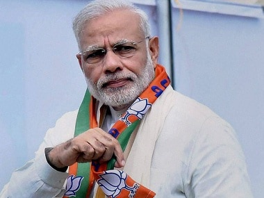The BJP are still hoping for a tri-polar race in the upcoming UP assembly polls. PTI