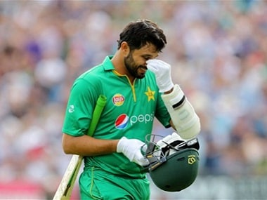 Pakistan's ODI woes have come even as the Test team has risen to the top of the ICC rankings. AP