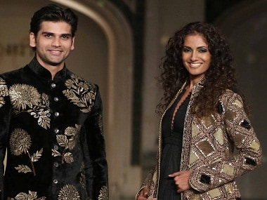 Where are the Indian models? Forbes' list of highest paid doesn't have desi names