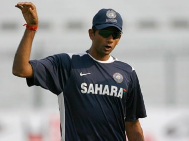 With an experience of 33 Tests and 161 ODIs, Venkatesh Prasad has the best credentials for the job. Reuters