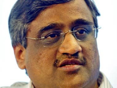 Kishore Biyani, Future Group CEO. Reuters