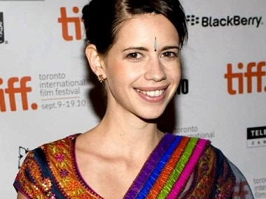 Kalki Koechlin. Image from IBN