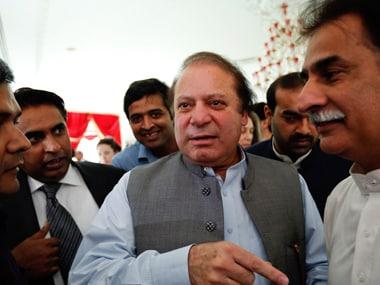 File image of Pakistan PM Nawaz Sharif. Reuters
