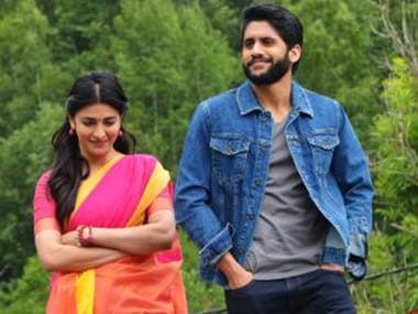 Naga Chaitanya's Premam is a throwback to Naa Autograph rather than Nivin Pauly's original