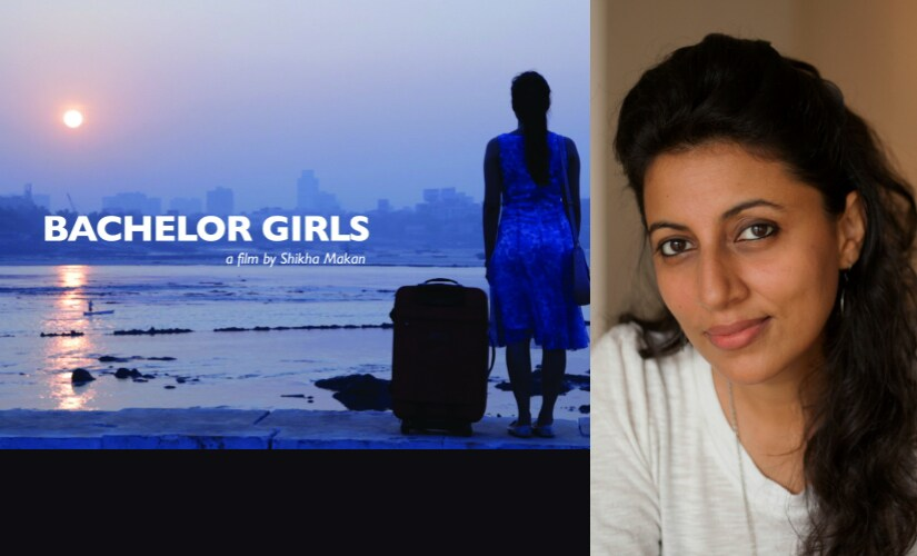Shikha Makan's 'Bachelor Girl' is bound to resonate with single women living in cities.