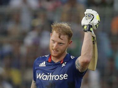 England vice captain Ben Stokes. AP