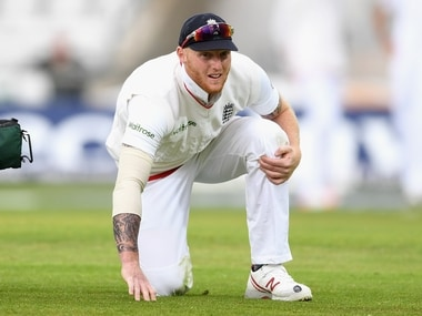 File photo of Ben Stokes. Getty Images