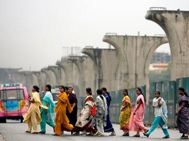 Bengaluru. Reuters/representational image