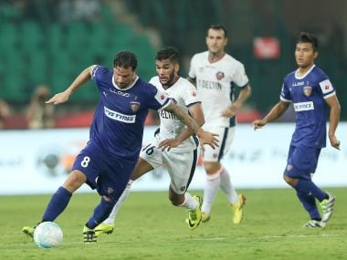 Chennaiyin registered first win of the season with a 2-0 win over FC Goa. SportsPicz