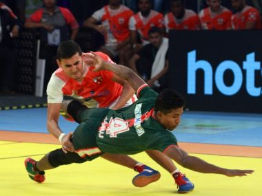 Kabaddi World Cup 2016, India vs Australia, Highlights: India thump Australia