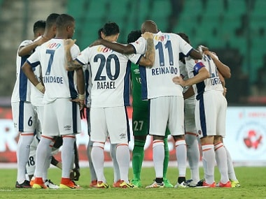 The return of a few key players to the team will boost FC Goa. ISL