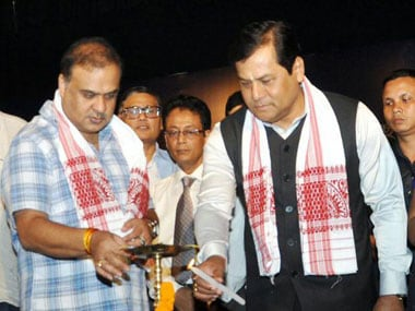 The BJP government in Assam has drafted a controversial population control bill. Image courtesy. Image courtesy: Facebook/Himanta Biswa Sarma