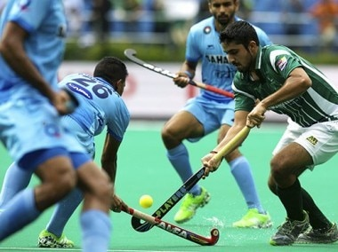 India will take on defending champions Pakistan in the Asian Champions Trophy. Image courtesy: Twitter/@FIH